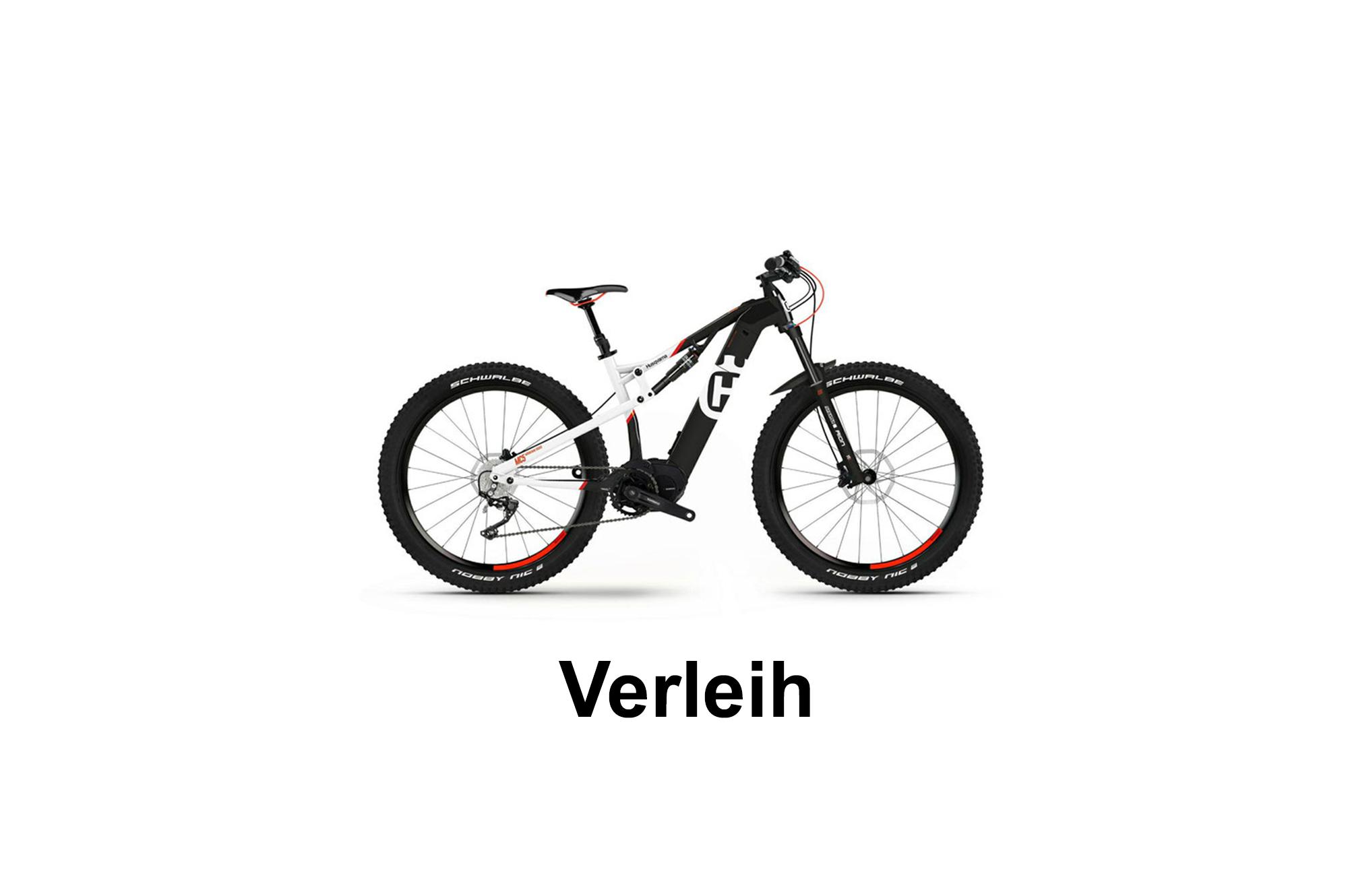 Verleih / Rent